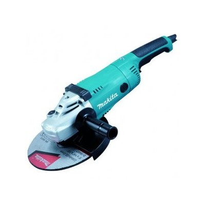 Makita Úhlová bruska s kufrem 230mm,2200W
