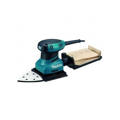 Makita Vibrační bruska 112x190mm,200W,kufr