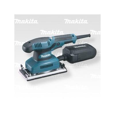 Makita Vibrační bruska s regulací 185x93mm,190W