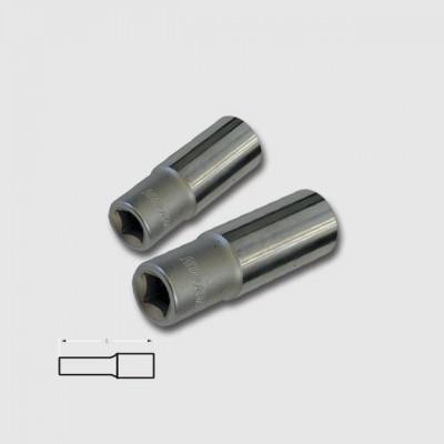 """HONITON Hlavice prodloužená 1 2"""" 17mm  H1517"""