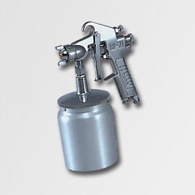 STAVTOOL Pistole stříkací  se spodní nádobou P19609