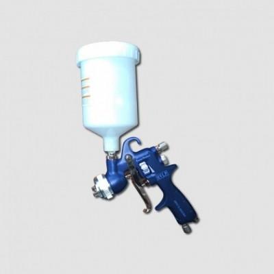 XTline Pistole stříkací s horní nádobkou 0,6l  XT4018