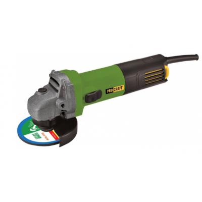 Bruska úhlová PROCRAFT PW750 125 mm